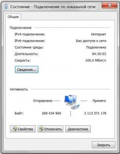 Как узнать сетевой адрес своего компьютера